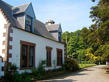 Auchenflower Holiday Cottage