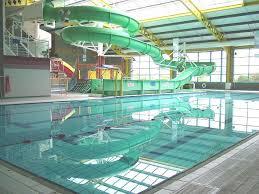 Ryan Centre Pool
