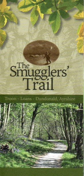 Smugglers Trail Dundonald