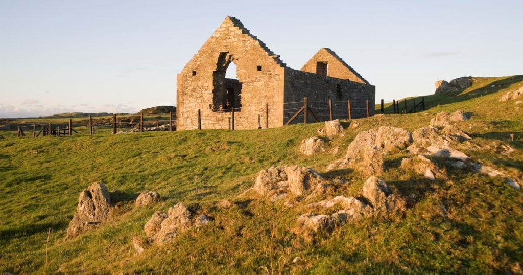 St Ninians Chapel