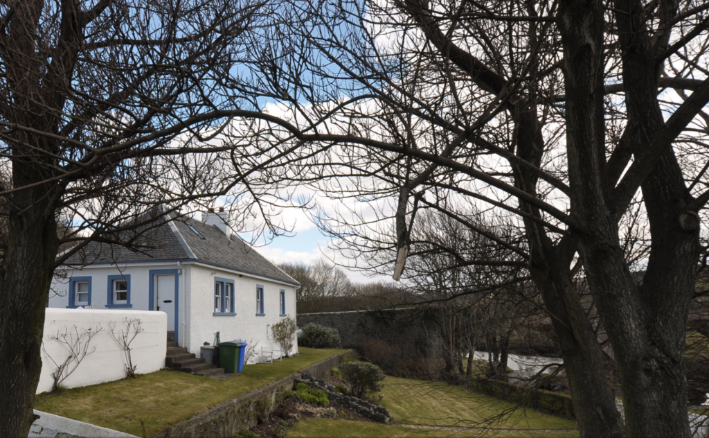Stinchar Cottage