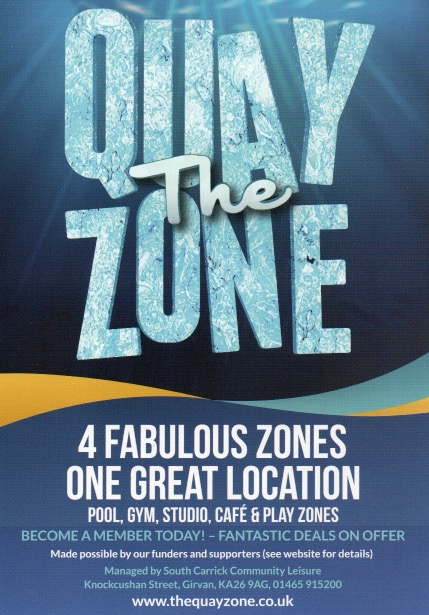 The Quay Zone
