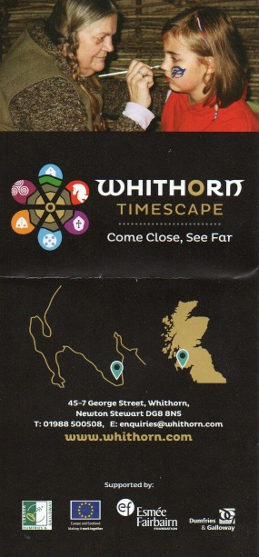 Whithorn Trust (revised)