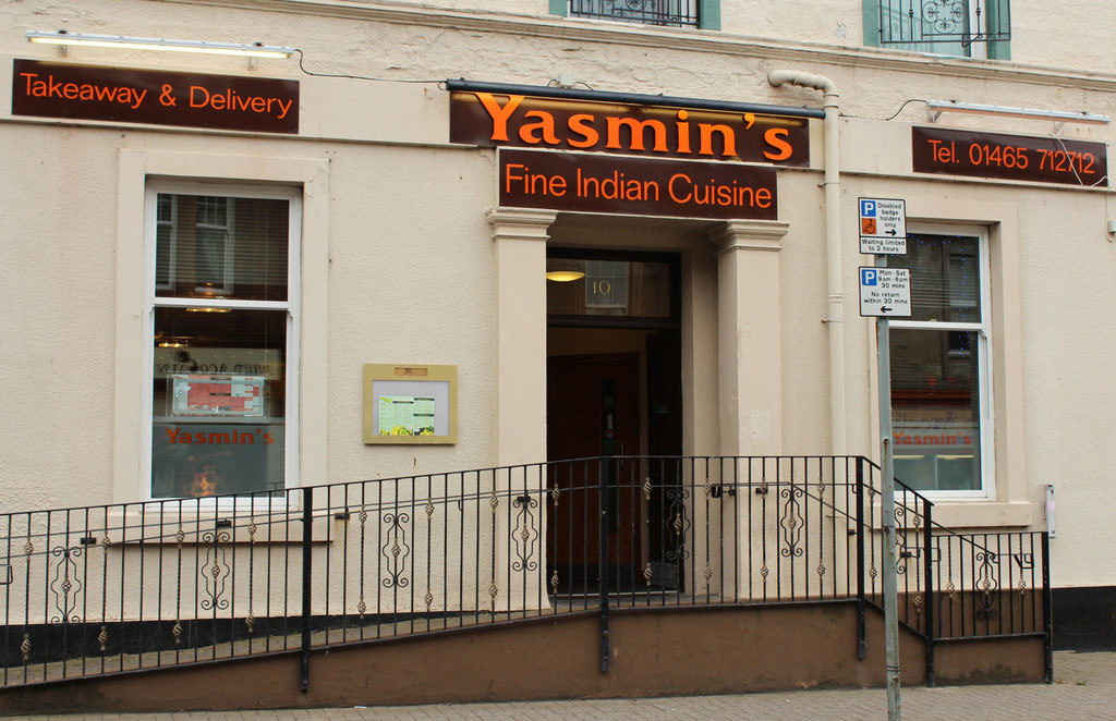Yasmins